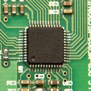 microprocessore PCB Ynnova Progettazione elettronica hardware