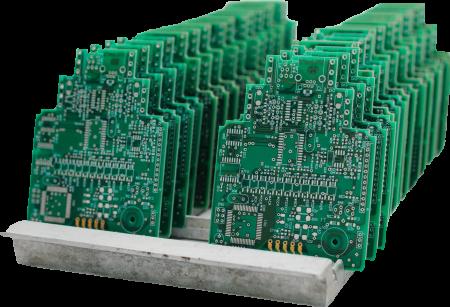 PCB Ynnova Progettazione elettronica hardware