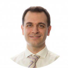 Raffaele Parrozzani About Ynnova Team