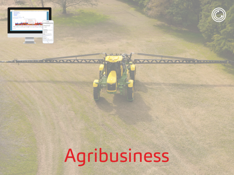 Ynnova Agribusiness Agritech Agricoltura IoT